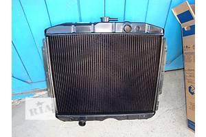 Новые Радиаторы ГАЗ 3307