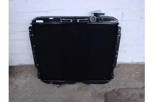 Новые Радиаторы ГАЗ 3309