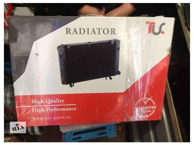 радиатор газель 3х рядный медный- объявление о продаже  в Харькове