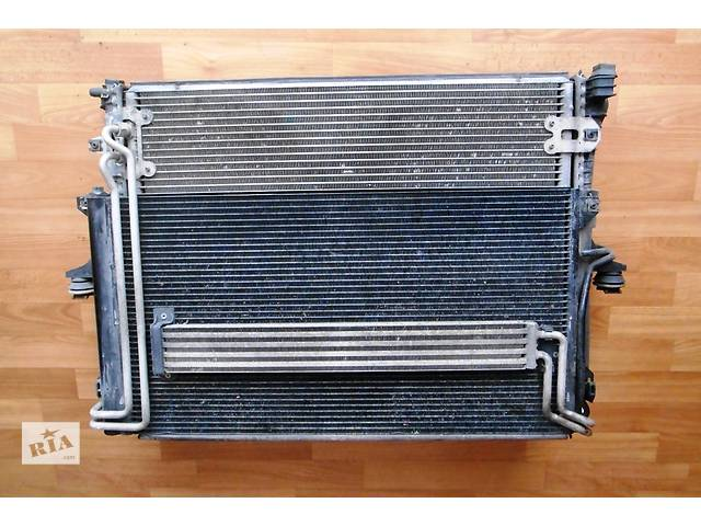 купить бу  Радиатор гидроусилителя руля Радиатор ГУР Audi Q7 Ауди К7 Ауди Кю7 в Ровно