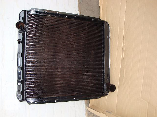 купить бу Радиатор Камаз 5320, Камаз 5511, Камаз 55102 в Полтаве