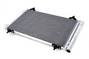 Новые Радиаторы кондиционера Daewoo Matiz