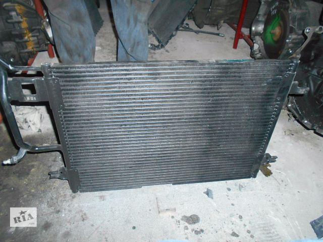 бу радиатор кондиционера для Audi A4, 2.5tdi, 1998, 8D0260401 в Львове