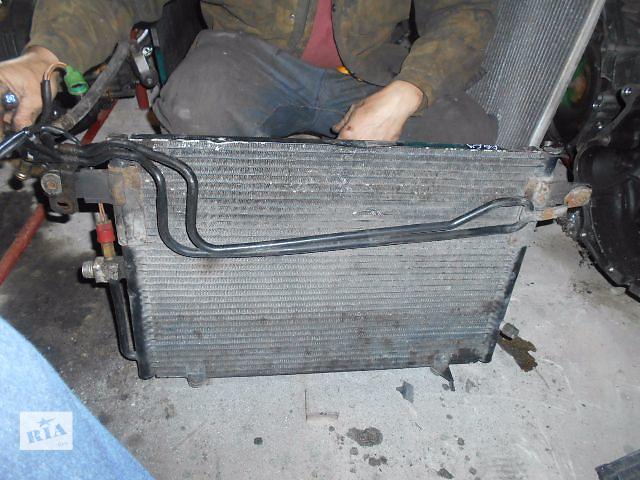 продам радиатор кондиционера для Audi A6, 1996, 4A0260401AD бу в Львове