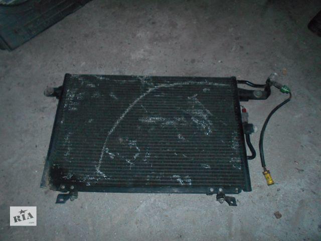 продам радиатор кондиционера для Audi A6, 2.6i, 1996 бу в Львове