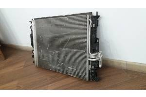 б/у Радиатор кондиционера Hyundai Accent