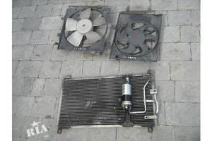 Радиаторы кондиционера Kia Clarus