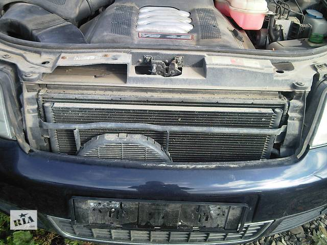бу  Радиатор кондиционера для легкового авто Audi S6 в Ужгороде