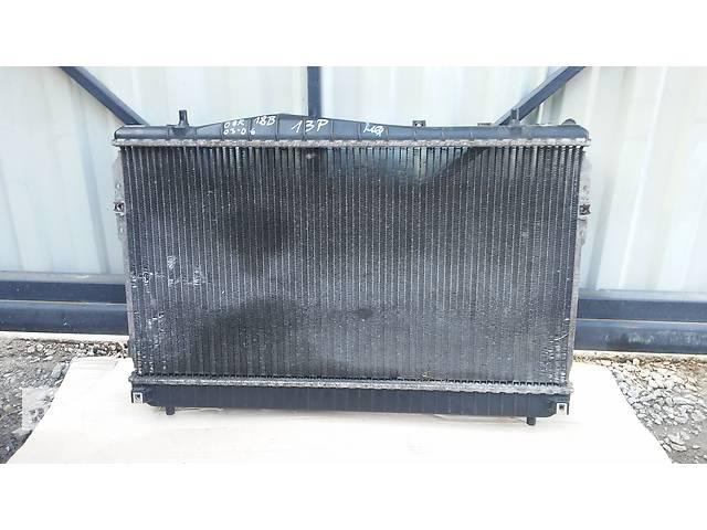 Радиатор кондиционера для легкового авто Chevrolet Tacuma- объявление о продаже  в Тернополе