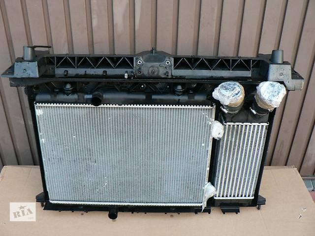 Радиатор кондиционера для легкового авто Citroen Berlingo  B 9- объявление о продаже  в Ровно