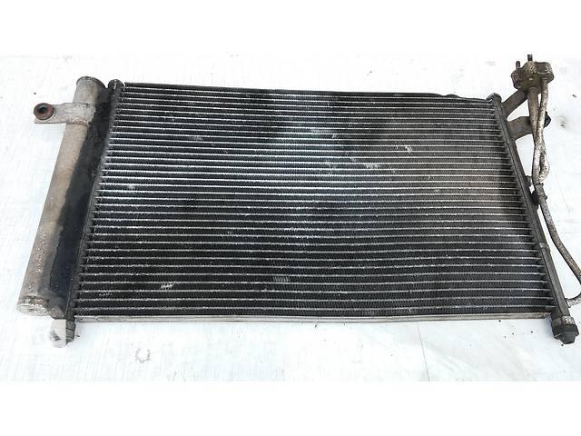Радиатор кондиционера для легкового авто Hyundai Getz- объявление о продаже  в Тернополе