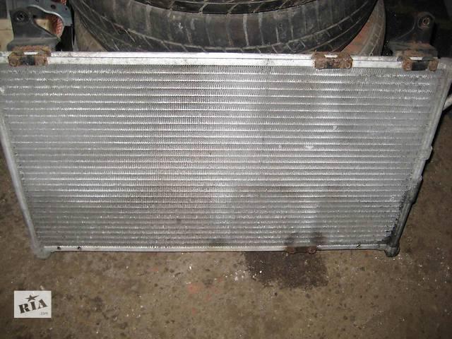 продам  Радиатор кондиционера для легкового авто Kia Clarus бу в Львове