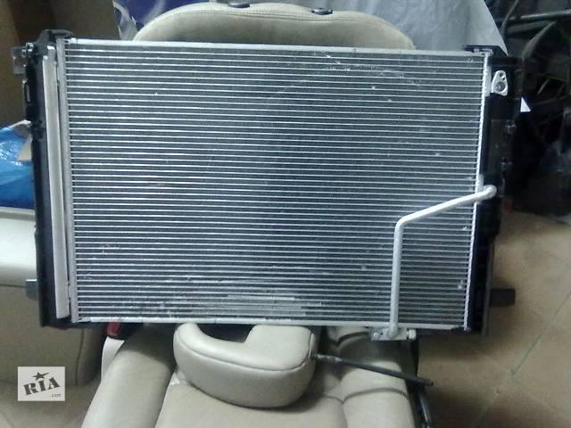 бу  Радиатор кондиционера для легкового авто Mercedes E-Class в Виннице