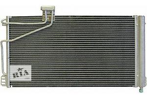 Радиаторы кондиционера Mercedes