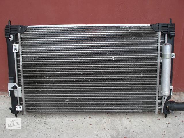 продам  Радиатор кондиционера для легкового авто Mitsubishi Lancer X бу в Киеве