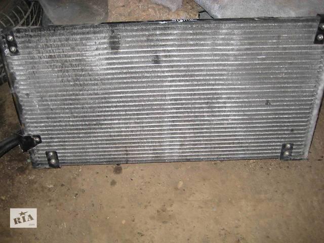 Радиатор кондиционера для легкового авто Mitsubishi Sigma- объявление о продаже  в Львове