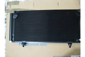 Радиаторы кондиционера Subaru Legacy Outback