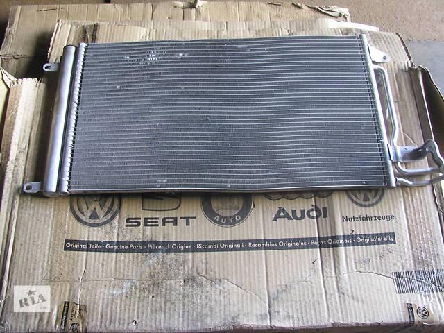 купить бу  Радиатор кондиционера для легкового авто Volkswagen Polo в Верхнеднепровске