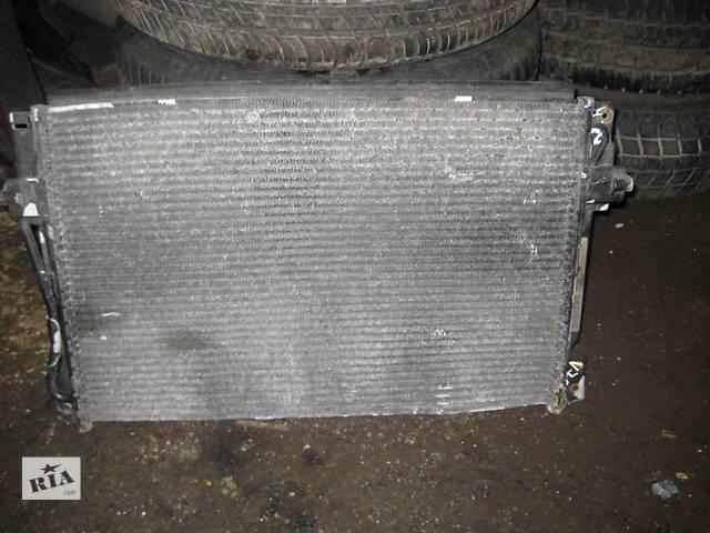 бу  Радиатор кондиционера для легкового авто Volvo V70 в Львове