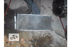 б/у Радиатор кондиционера Nissan Primera