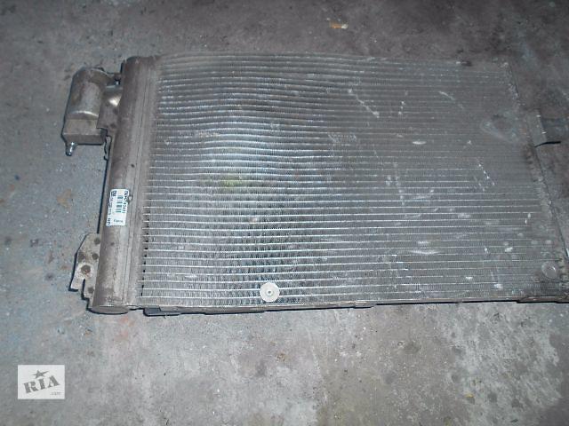 радиатор кондиционера для Opel Astra G, 1.6i, 2001, 09130610- объявление о продаже  в Львове