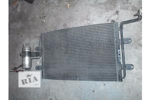 б/у Радиаторы кондиционера Skoda Octavia