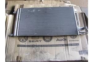 Радиаторы кондиционера Volkswagen Polo