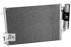Новые Радиаторы кондиционера Volkswagen Polo