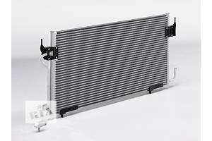 Новые Радиаторы кондиционера Hyundai Getz