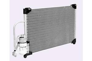 Новые Радиаторы кондиционера Hyundai i10