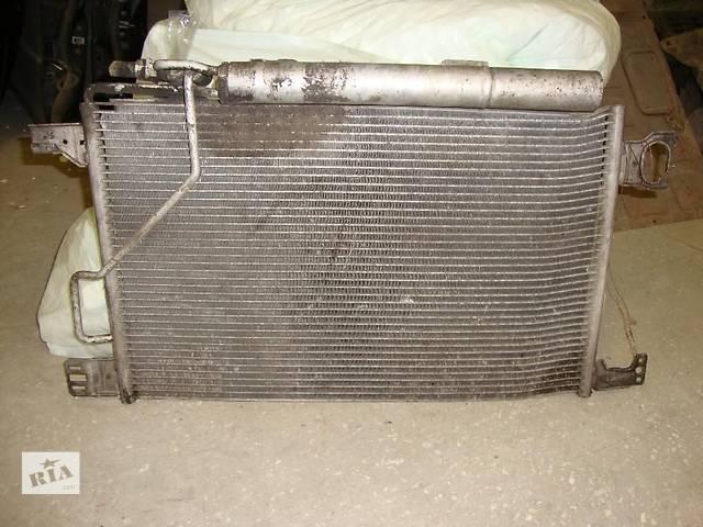 купить бу Радиатор кондиционера MERCEDES C-CLASS W 203 203 500 08 54 в Виннице
