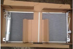 Новые Радиаторы кондиционера Mitsubishi Lancer