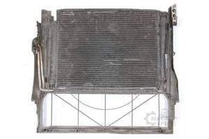 б/у Радиаторы кондиционера BMW X5