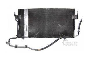 б/у Радиатор кондиционера Citroen Berlingo груз.