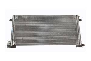 б/у Радиатор кондиционера Iveco Daily E3