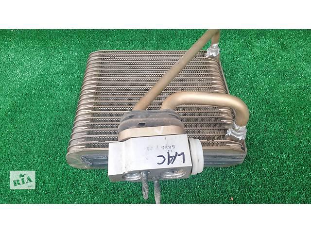 Радиатор кондиционера печки для легкового авто Chevrolet Lacetti- объявление о продаже  в Тернополе