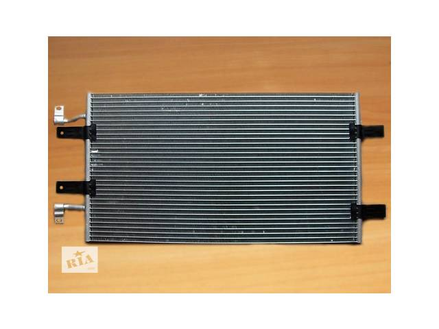 продам Радиатор кондиционера  THERMOTEC  Польша  на  2.5dci - RENAULT TRAFIC / OPEL VIVARO  бу в Луцке