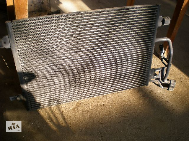 Радиатор кондиционера  Volkswagen B5, B5+- объявление о продаже  в Луцке