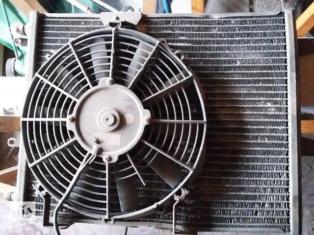 Радиатор кондиционера Volkswagen Passat В5- объявление о продаже  в Конотопе (Сумской обл.)