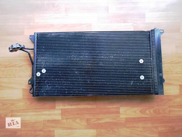 продам  Радиатор кондиционера Volkswagen Touareg (Фольксваген Туарег) 2003-2009p бу в Ровно