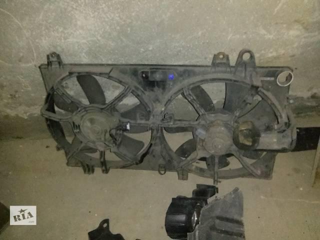 купить бу Радиатор кондиционера и вентилятор для  Mazda RX-8 в Львове