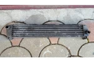 б/у Радиаторы масла Mercedes 408