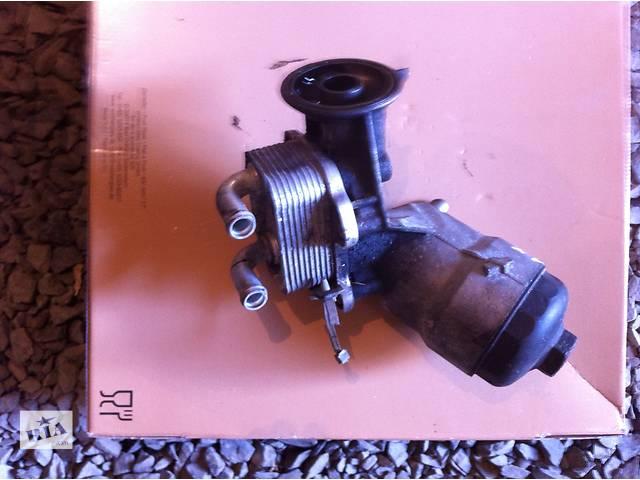 продам  Радиатор масла(теплообменник) для легкового авто Opel Combo бу в Луцке