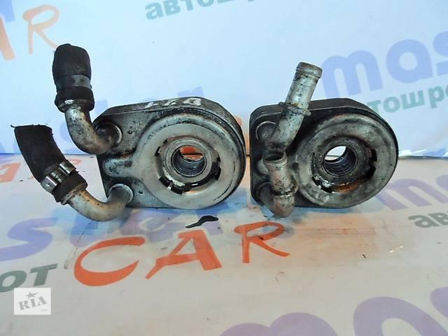 продам Радиатор масла теплообменник Fiat Doblo Фиат Добло  2005-2009 бу в Ровно