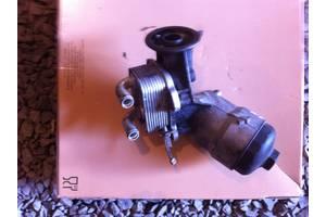 Радиаторы масла Opel Combo груз.