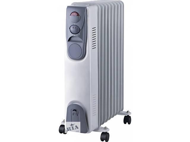 купить бу Радиатор масляный Delfa FOH-9 в Киеве