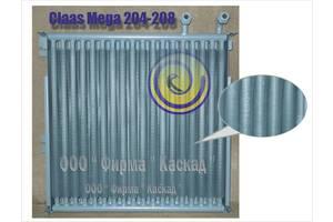 Новые Радиаторы масла Claas Mega