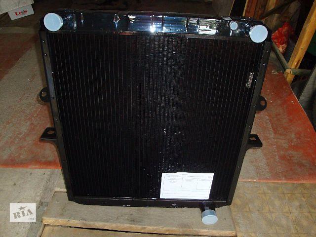 Радиатор МАЗ 64229, МАЗ 54235- объявление о продаже  в Полтаве