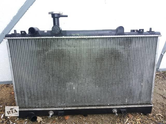 продам  Радиатор Mazda 6 GG, GH, MPS (оригинал) бу в Полтаве
