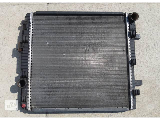 Радиатор Mercedes Benz Atego оригинал (Разборка Мерседес Атего)- объявление о продаже  в Николаеве